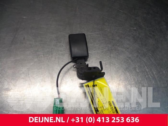 Veiligheidsgordel Insteek rechts-achter - Volvo V90