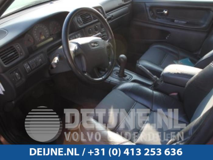 Airbag links (Stuur) - Volvo XC70