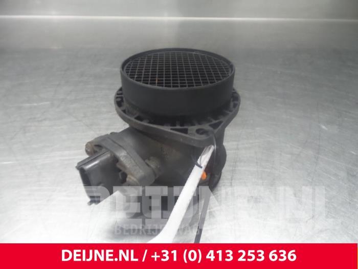 Luchthoeveelheidsmeter - Volvo C70