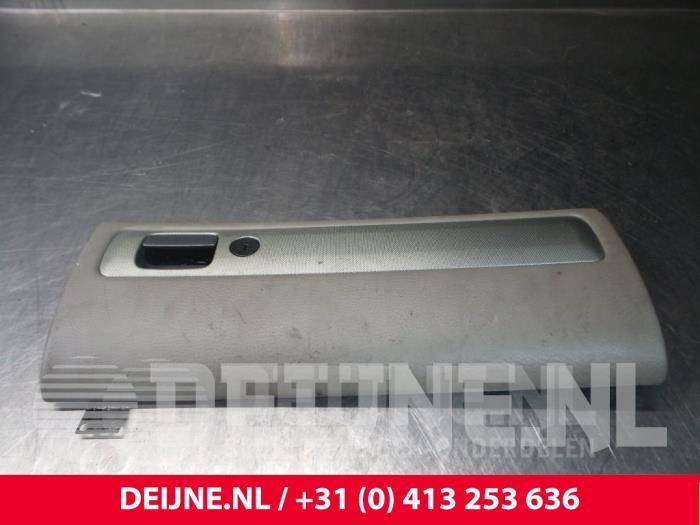 Dashboardkastje - Volvo XC70