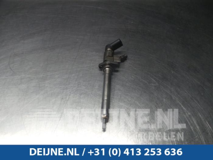 Verstuiver (diesel) - Volvo V50