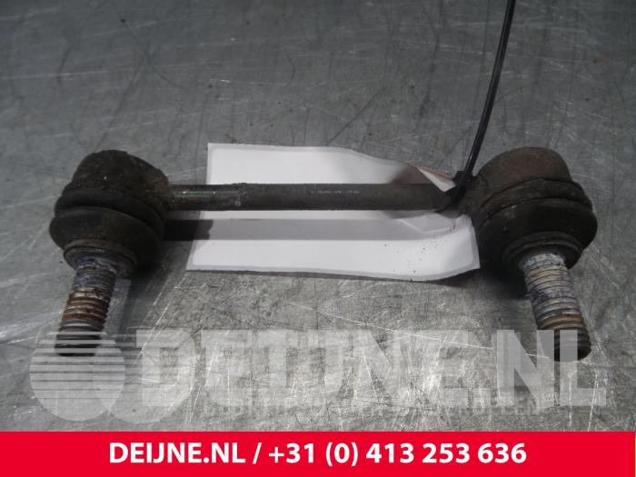 Stabilisatie Stang Geleider - Volvo V70