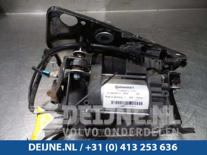 Compressor - Volvo XC90