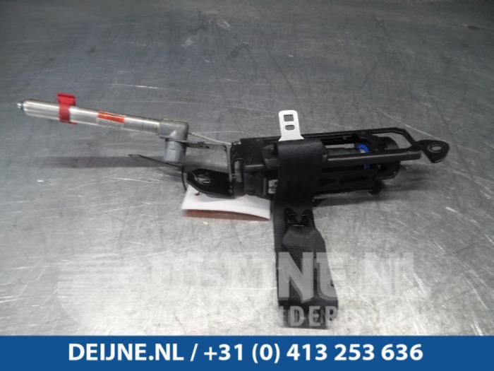 Gordelspanner rechts - Volvo V70
