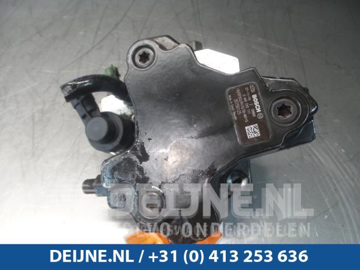 Dieselpomp - Volvo S60