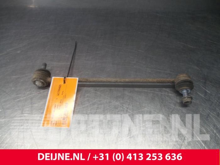Stabilisatie Stang Geleider - Volvo XC60