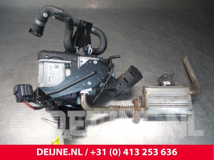 Standkachel - Volvo V90