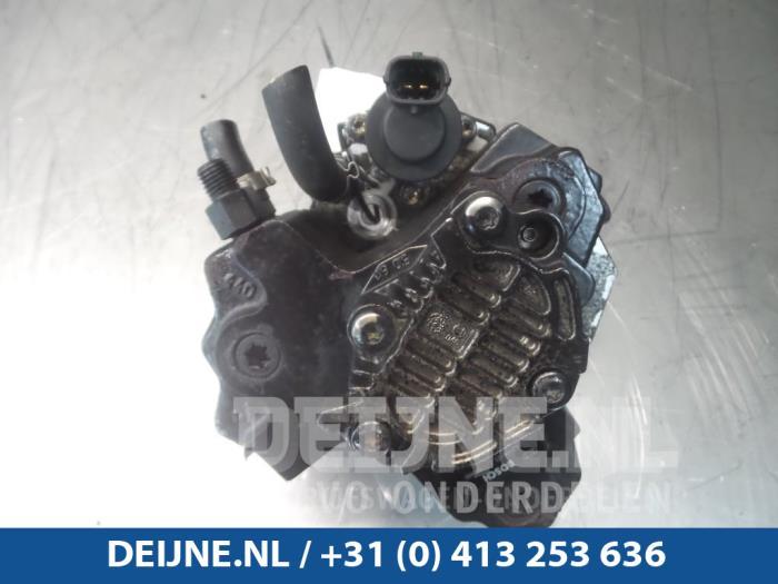 Dieselpomp - Volvo S80