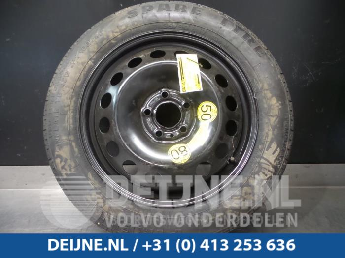 Reservewiel - Volvo XC70