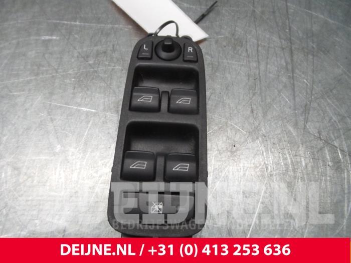 Combischakelaar ramen - Volvo V50