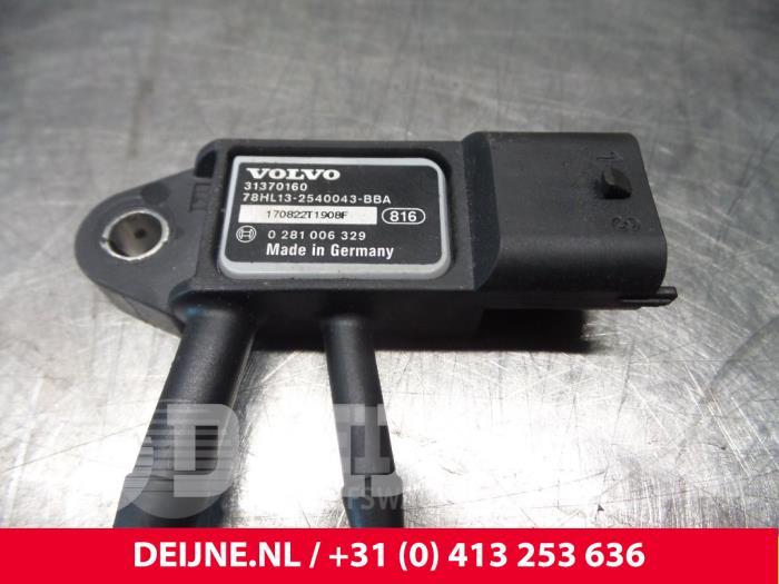 Map Sensor (inlaatspruitstuk) - Volvo V90