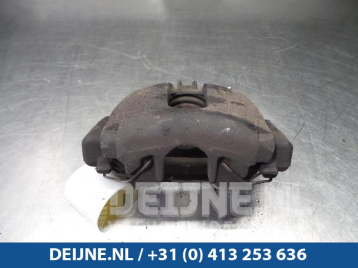 Remklauw (Tang) links-voor - Volvo V70