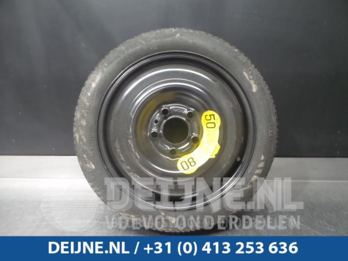 Thuiskomer - Volvo V70/S70