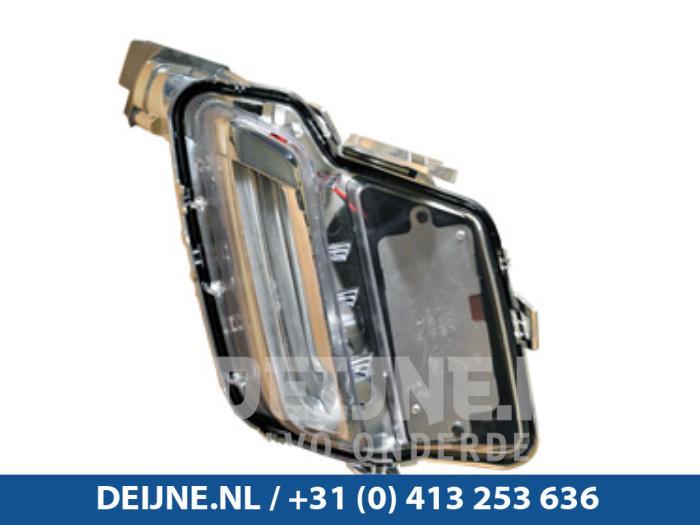 Dagrijverlichting rechts - Volvo XC60