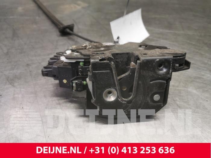 Deurslot Mechaniek 4Deurs rechts-achter - Volvo XC70