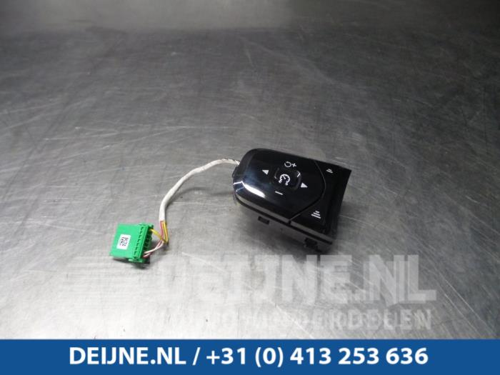 Cruise Control Bediening - Volvo V90