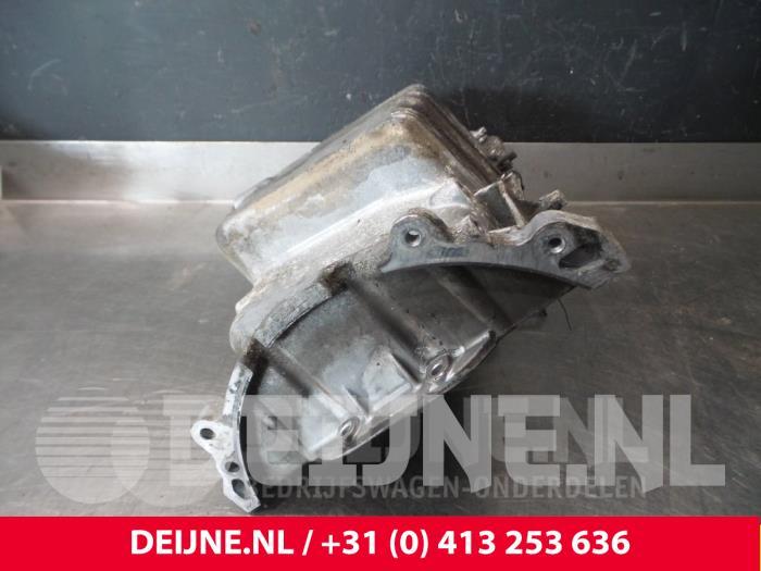 Carterpan - Volvo V70/S70