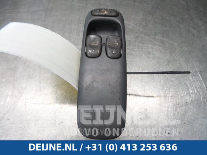 Elektrisch Raam Schakelaar - Volvo C70