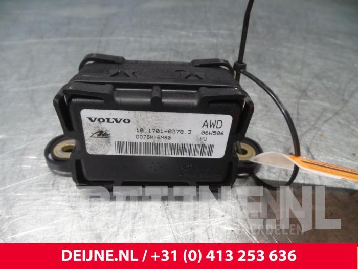 ABS Sensor - Volvo XC70