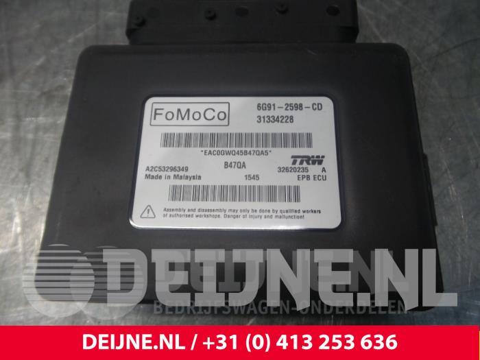 Handrem Module - Volvo S60