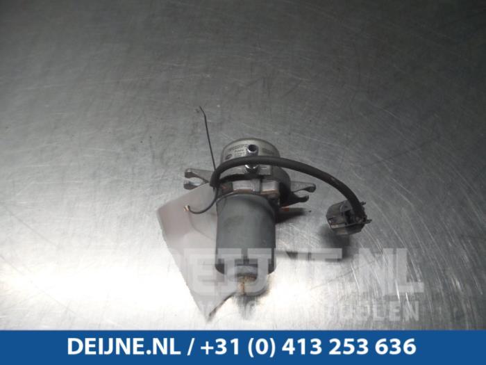 Vacuumpomp (Benzine) - Volvo S80