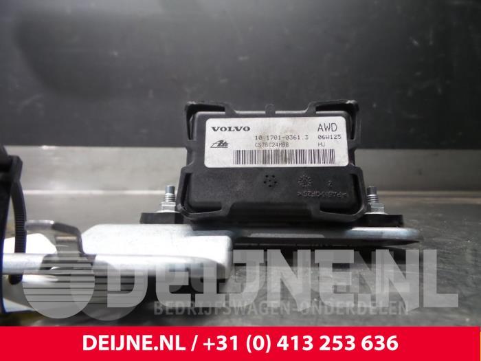 Stuurhoek sensor - Volvo XC70