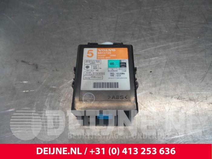 Centrale Deurvergrendelings Module - Volvo C70