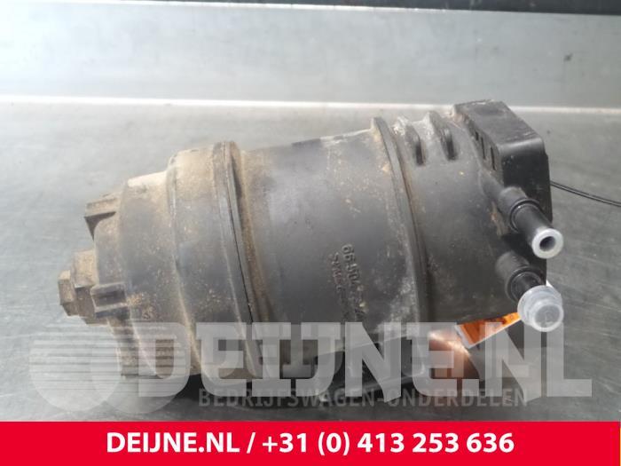 Brandstoffilter - Volvo XC60
