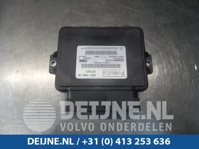 Handrem Module - Volvo S80