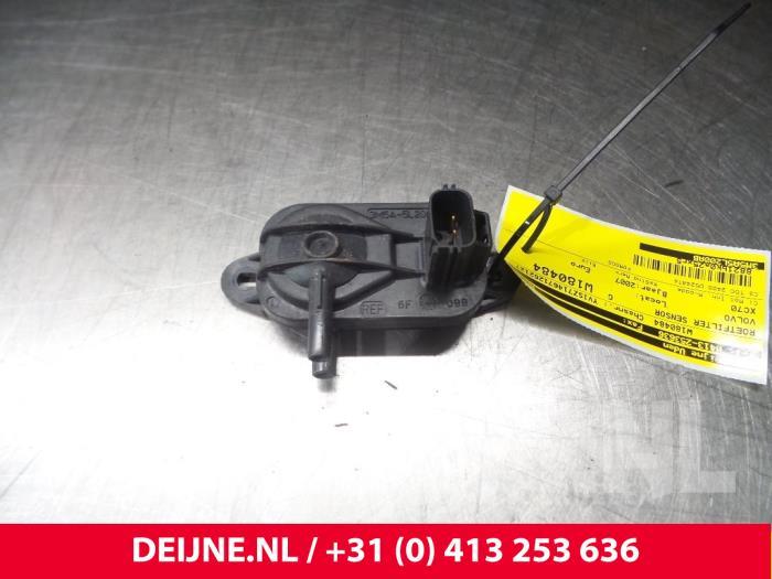Roetfilter sensor - Volvo XC70