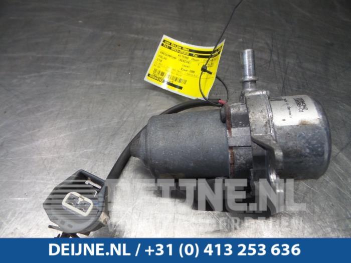 Vacuumpomp (Benzine) - Volvo C70