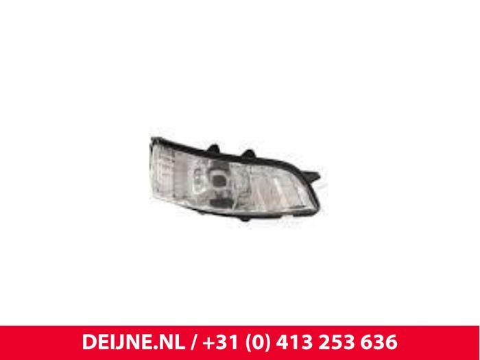 Knipperlicht spiegel rechts - Volvo V50