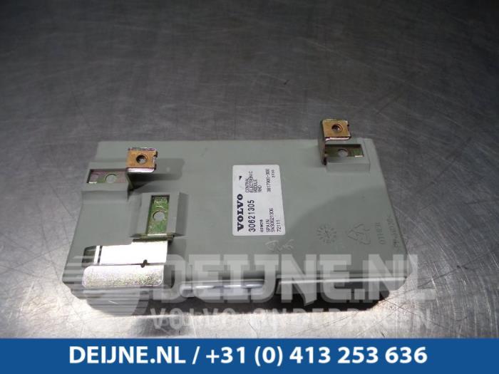 Central electronic module - Volvo S40/V40