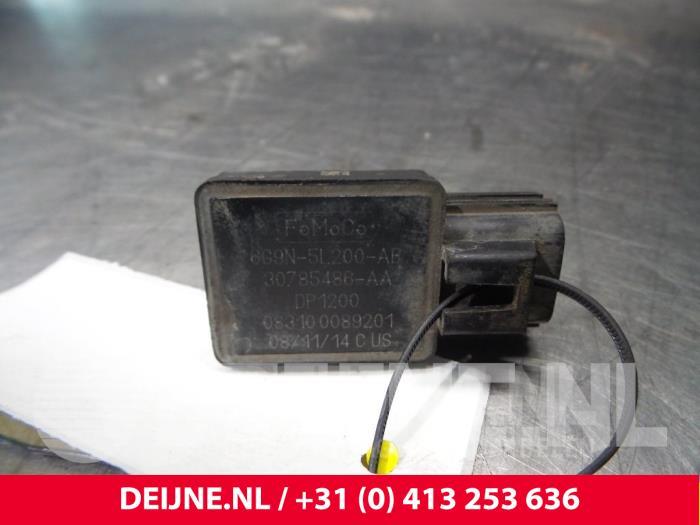 Roetfilter sensor - Volvo V70