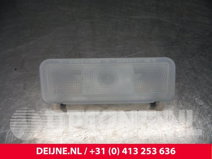 Binnenverlichting voor - Volvo S40/V40