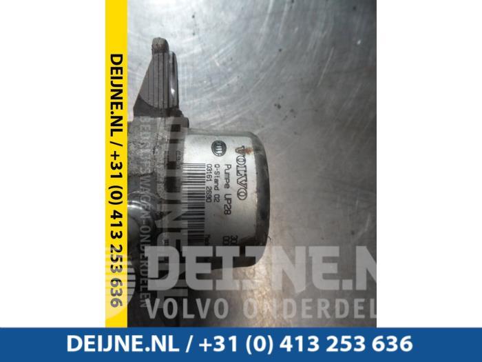 Vacuumpomp (Benzine) - Volvo V70