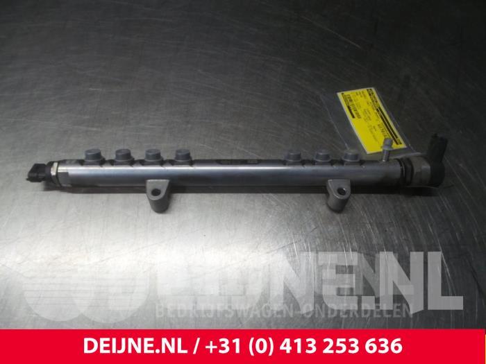 Galerij (Injectie) - Volvo S60