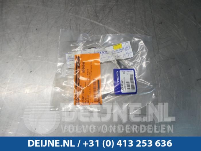 Uitlaat Pakking - Volvo S40/V40