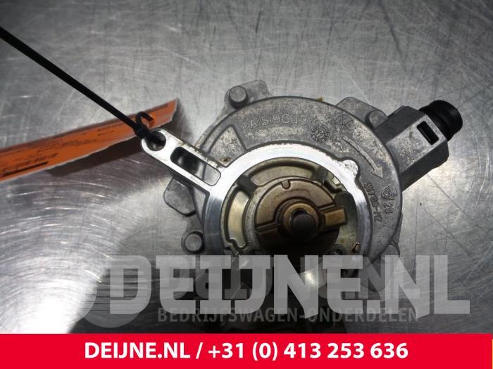 Vacuumpomp (Benzine) - Volvo V40