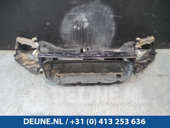 Frontpaneel - Volvo C30