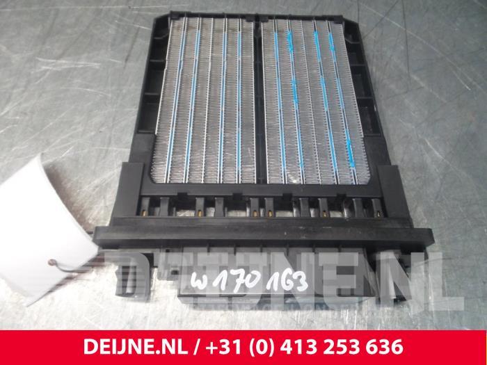 Kachel Verwarmingselement - Volvo S60