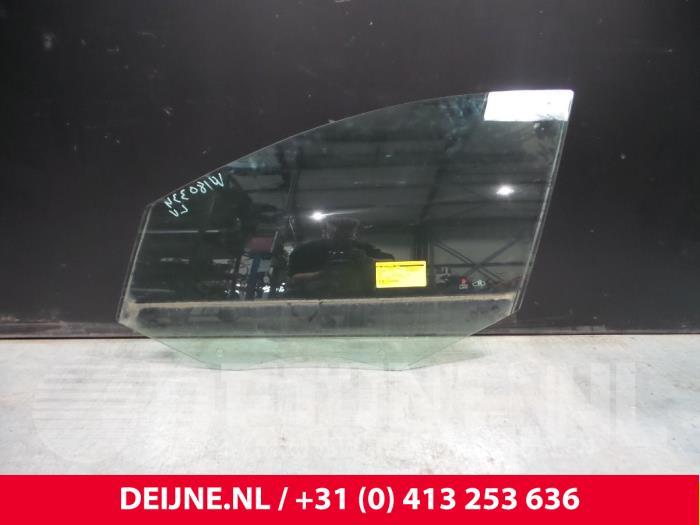 Portierruit 4Deurs links-voor - Volvo XC60