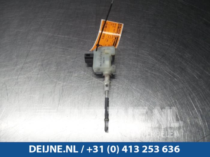 Motor Centrale Deurvergrendeling - Volvo V70