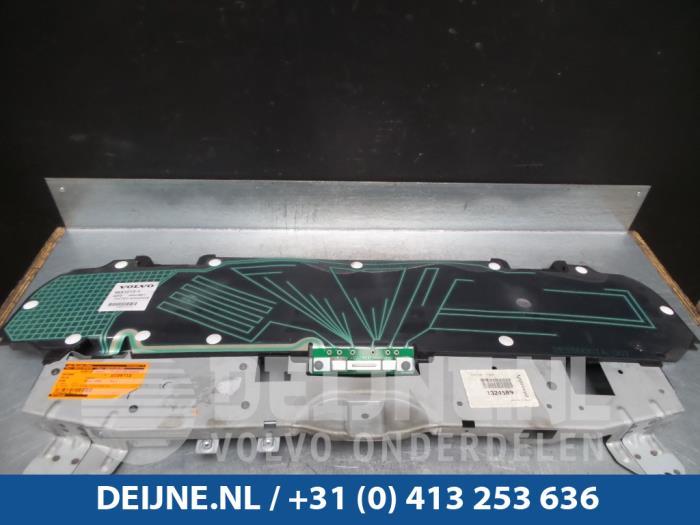 Antenne - Volvo XC90