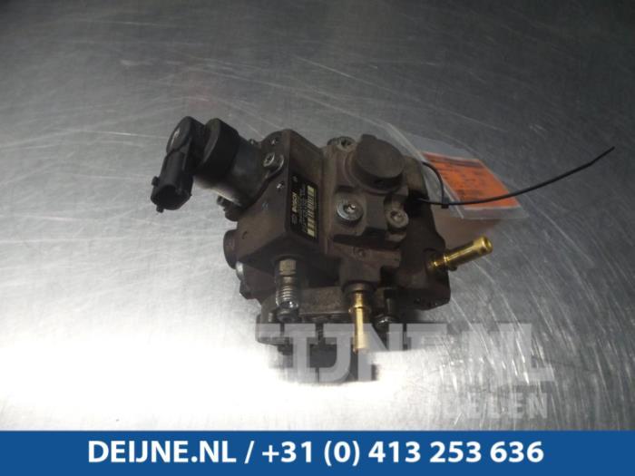 Brandstofpomp Mechanisch - Volvo V50
