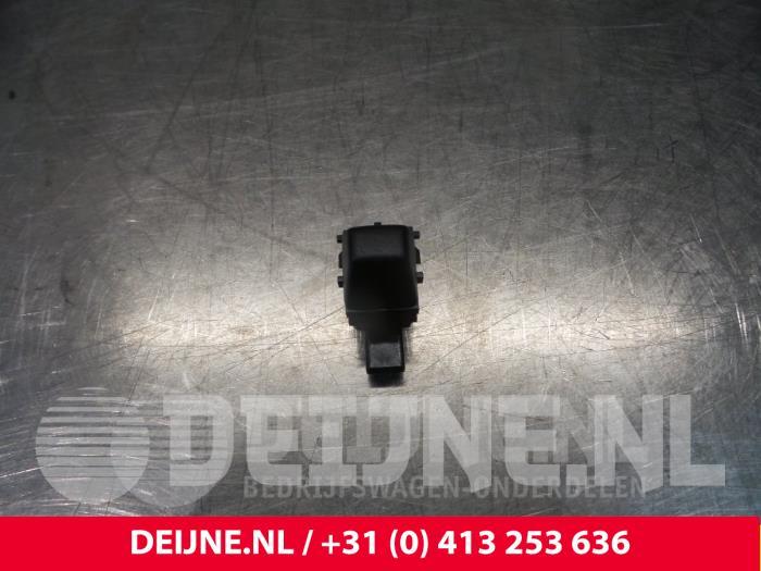 Antenne - Volvo S40