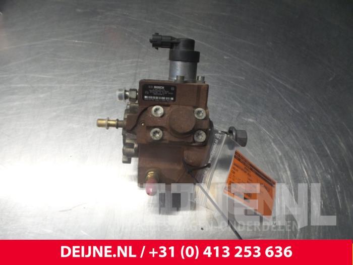 Brandstofpomp Mechanisch - Volvo C30