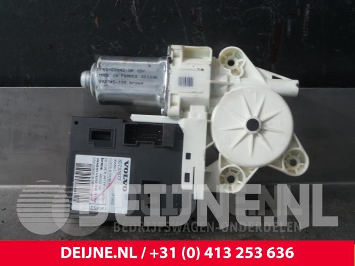 Raammotor Portier - Volvo S40