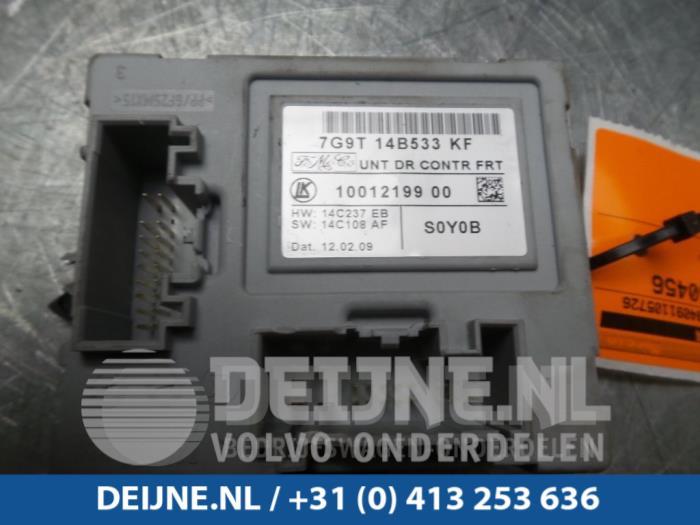 Computer Body Control - Volvo V70