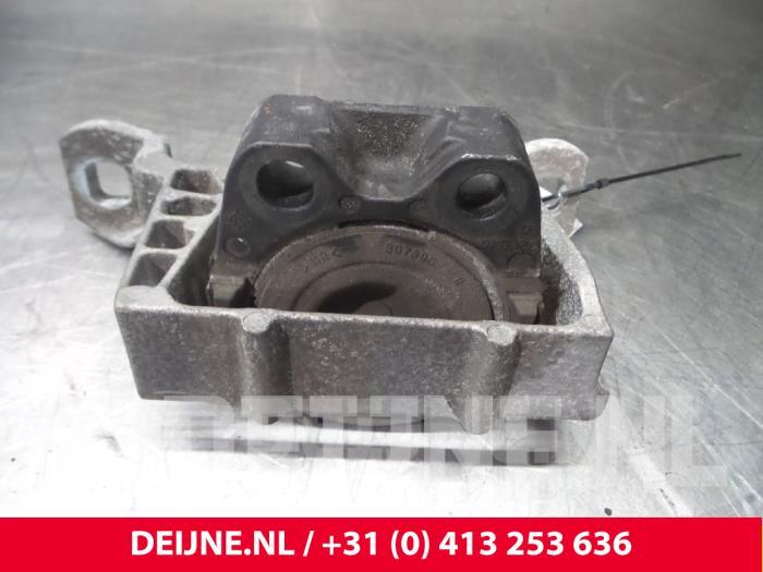 Motorsteun - Volvo V40